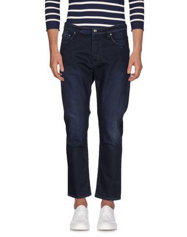 Джинсовые брюки ACNE STUDIOS 42547774OM