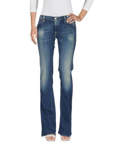 Джинсовые брюки HTC 42547779CX