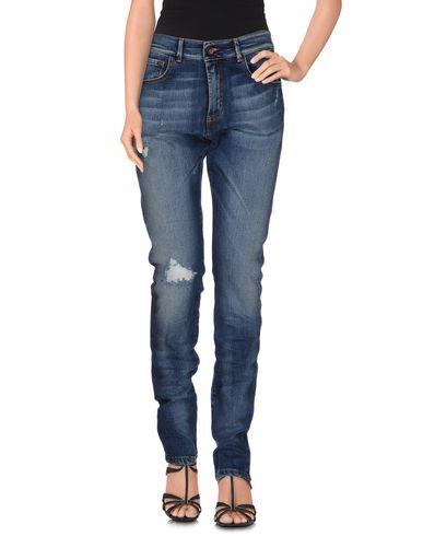 Джинсовые брюки SMITH'S AMERICAN 42547851CN