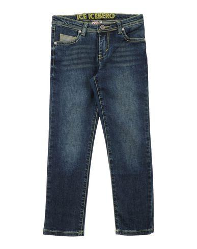Джинсовые брюки ICE ICEBERG BABY 42547962AK
