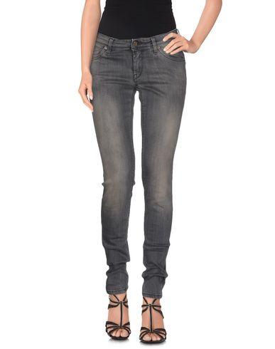 Джинсовые брюки RE-HASH 42547965SP