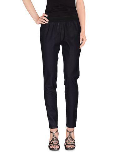 Джинсовые брюки BLUE LES COPAINS 42548109LA