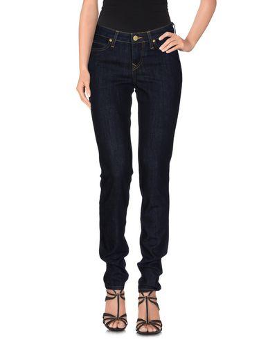 Джинсовые брюки VIVIENNE WESTWOOD ANGLOMANIA LEE 42548147FR