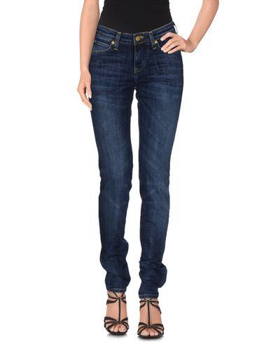 Джинсовые брюки VIVIENNE WESTWOOD ANGLOMANIA LEE 42548153XH