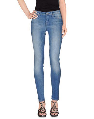 Джинсовые брюки VIVIENNE WESTWOOD ANGLOMANIA LEE 42548159EA