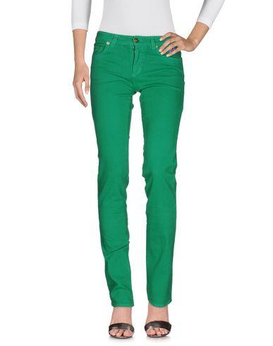 Джинсовые брюки ICE ICEBERG 42548184ID