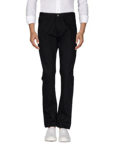 Джинсовые брюки VALENTINO 42548195AJ