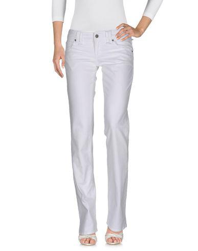 Джинсовые брюки GALLIANO 42548235GM