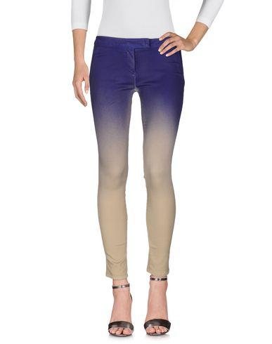 Джинсовые брюки WHO*S WHO 42548241FM