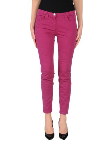 Джинсовые брюки WHO*S WHO 42548244DR