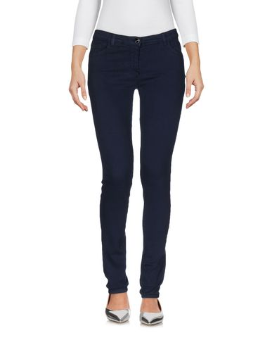 Джинсовые брюки WHO*S WHO 42548244HM