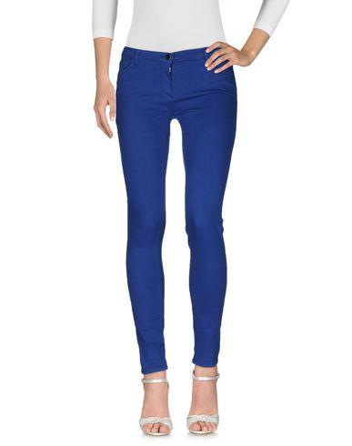 Джинсовые брюки WHO*S WHO 42548244UV