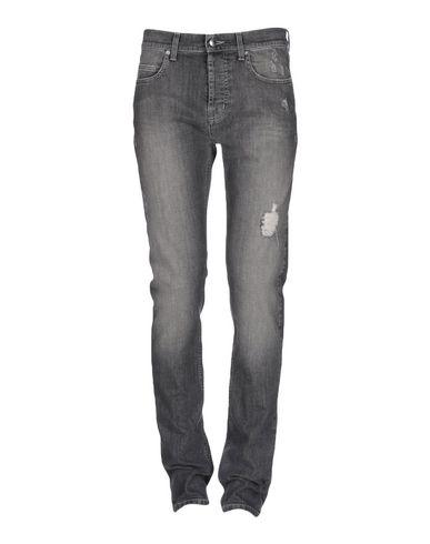 Джинсовые брюки MCQ ALEXANDER MCQUEEN 42548287FA