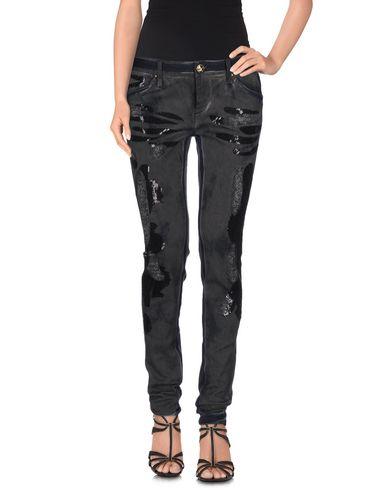 Джинсовые брюки LEROCK 42548292SG
