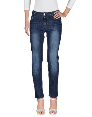 Джинсовые брюки ANNA RACHELE JEANS COLLECTION 42548393NO