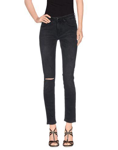 Джинсовые брюки VICTORIA BECKHAM DENIM 42548505HO