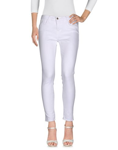 Джинсовые брюки L'AGENCE 42548562AU