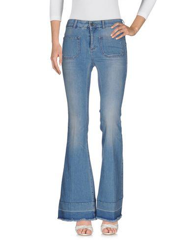 Джинсовые брюки STELLA MCCARTNEY 42548572MJ