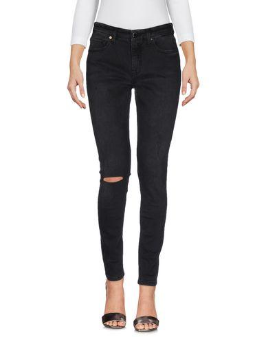 Джинсовые брюки VICTORIA BECKHAM DENIM 42548617NP