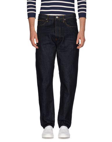 Джинсовые брюки VIVIENNE WESTWOOD ANGLOMANIA LEE 42548646NL