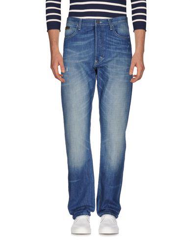 Джинсовые брюки VIVIENNE WESTWOOD ANGLOMANIA LEE 42548660OK