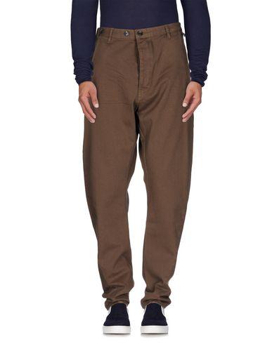 Джинсовые брюки VIVIENNE WESTWOOD ANGLOMANIA LEE 42548669SG