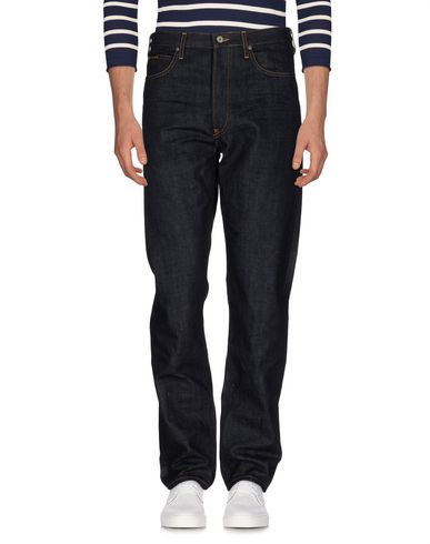 Джинсовые брюки VIVIENNE WESTWOOD ANGLOMANIA LEE 42548702PP