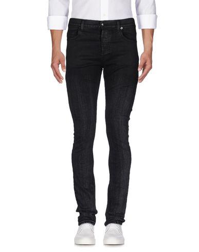Джинсовые брюки MCQ ALEXANDER MCQUEEN 42548704FB