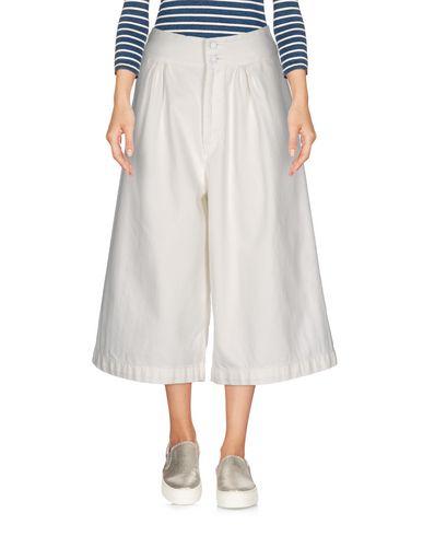 Джинсовые брюки-капри TSUMORI CHISATO 42548874NS