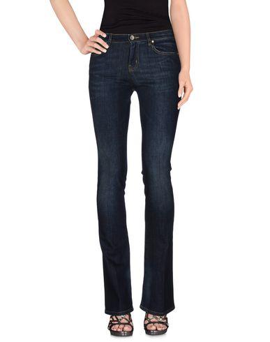 Джинсовые брюки TWIN-SET SIMONA BARBIERI 42548893QH