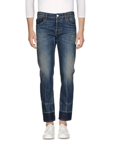 Джинсовые брюки GUCCI 42548962FO