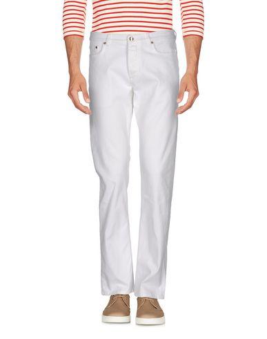 Джинсовые брюки PAUL SMITH 42549042HN