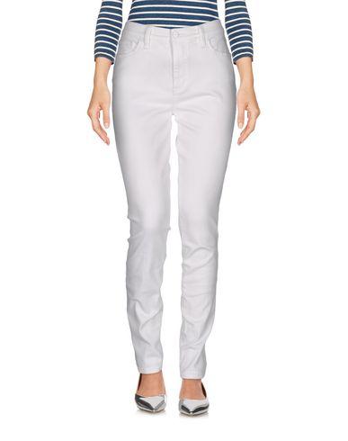 Джинсовые брюки TORY BURCH 42549120XP