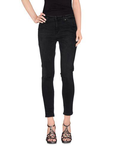 Джинсовые брюки VICTORIA BECKHAM 42549125NP