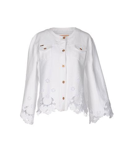 Куртка BLUMARINE 42549406LI