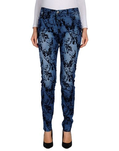 Джинсовые брюки DESIGUAL 42549486CA