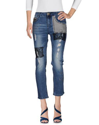Джинсовые брюки DESIGUAL 42549488TJ