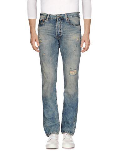 Джинсовые брюки DENIM & SUPPLY RALPH LAUREN 42549597QS