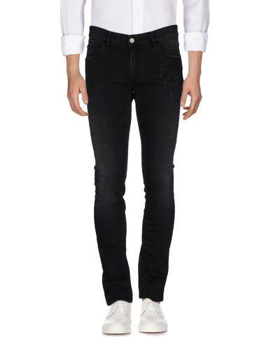 Джинсовые брюки FRANKIE MORELLO 42549610AW