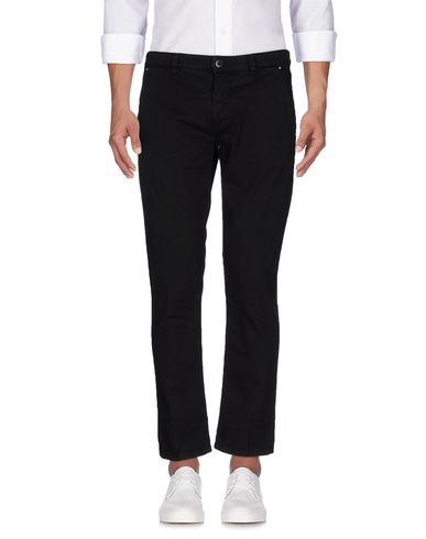 Джинсовые брюки PAOLO PECORA 42549714GX