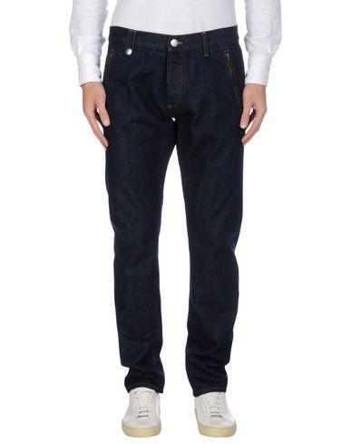 Джинсовые брюки ALEXANDER MCQUEEN 42549981DJ