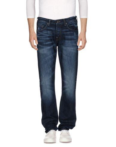Джинсовые брюки TRUE RELIGION 42550152SG