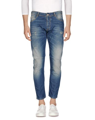 Джинсовые брюки PRIMO EMPORIO 42550194GF