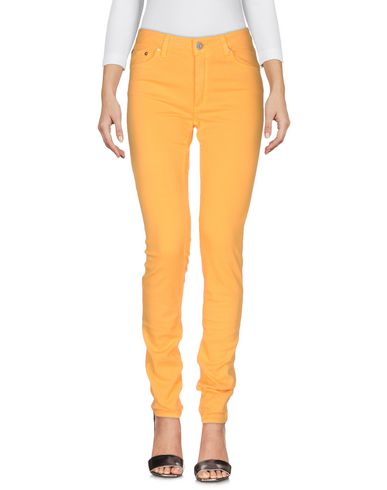 Джинсовые брюки ACNE STUDIOS 42550274VQ