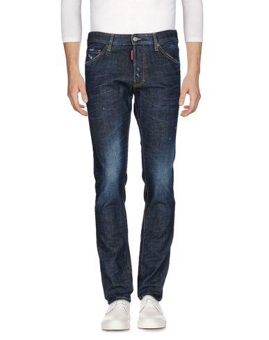 Джинсовые брюки DSQUARED2 42550275GR