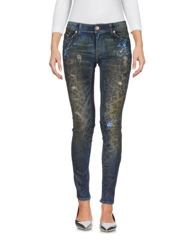 Джинсовые брюки IMPERIAL 42550281QO