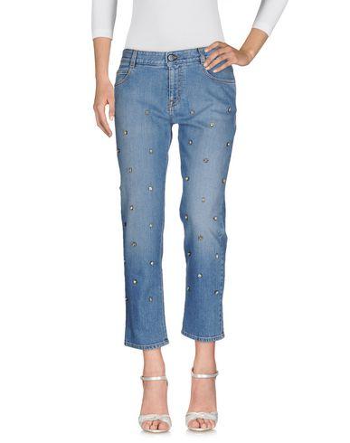 Джинсовые брюки STELLA MCCARTNEY 42550282NJ
