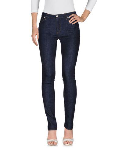 Джинсовые брюки ACNE STUDIOS 42550286OX