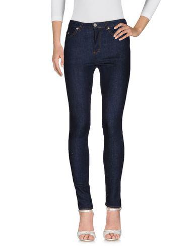 Джинсовые брюки ACNE STUDIOS 42550293NT