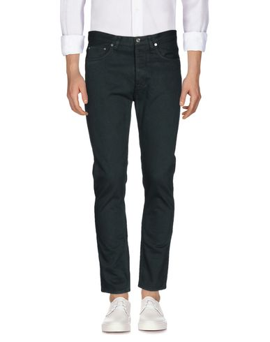 Джинсовые брюки ACNE STUDIOS 42550425WP